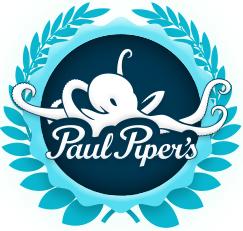 Paul Piper's Swimming Challenge