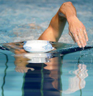 Technika pływania