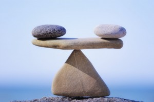Równowaga strukturalna