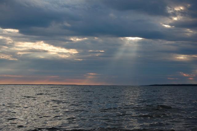 Korona Oceanów - Kanał Północny