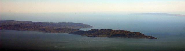 Korona Oceanów - Kanał Catalina