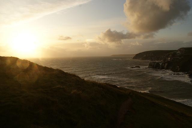Korona Oceanów - Kanał la Manche