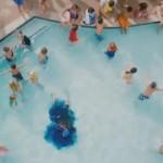 Pogromcy pływackich mitów