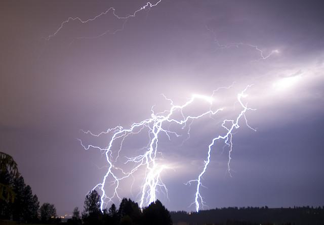 """Coś mi mówi, że """"Pioruny"""" zrobią w Nanaimo niezłą burzę. ;) [fot. David Lewis, https://flic.kr/p/6RALUT, CC BY-NC-ND 2.0]"""