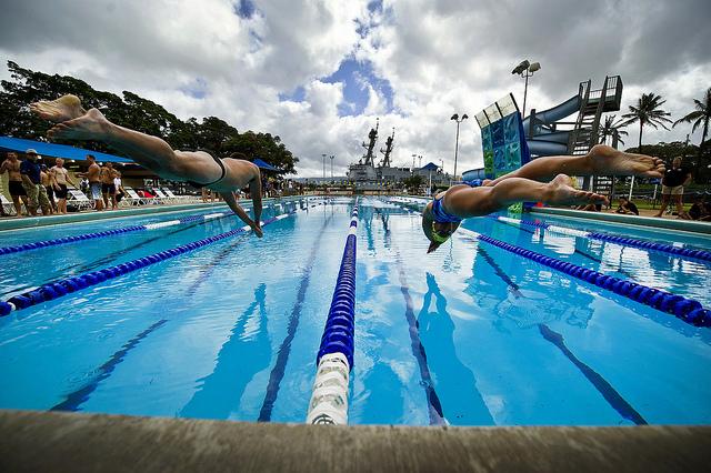 Kalendarz zawodów w pływaniu to nie taki błahy szczegół w przygotowaniu zawodnika.