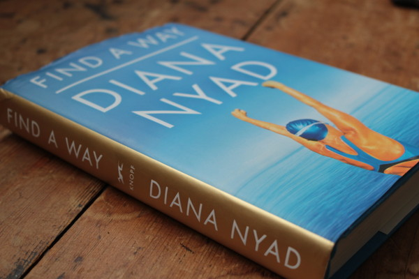 Diana Nyad - Find a Way